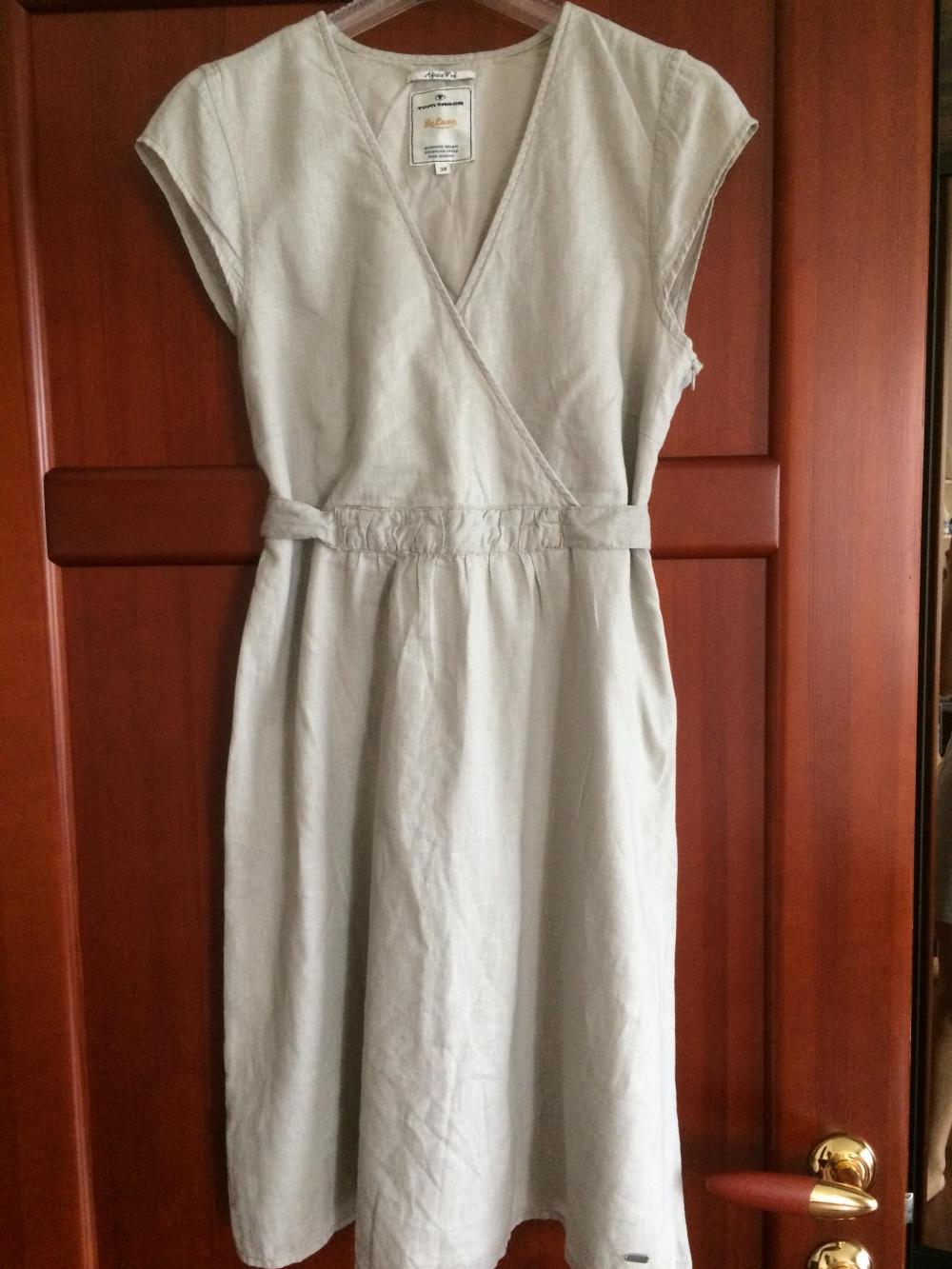 Платье  от Tom Tailor, размер 38.