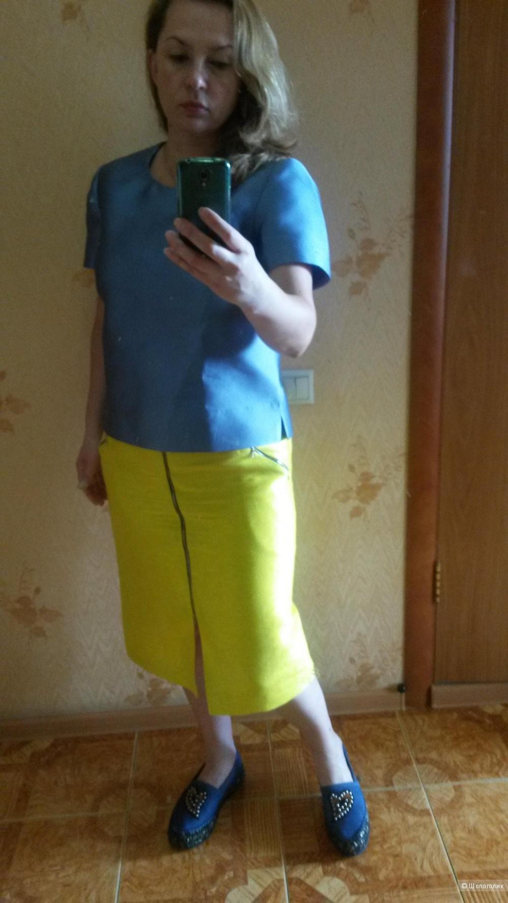 MARC BY MARC JACOBS Джинсовые брюки, р-р 28