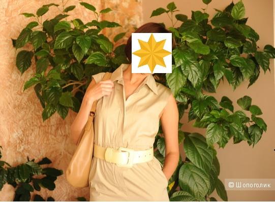 WEEKEND MAX MARA платье , российский 44