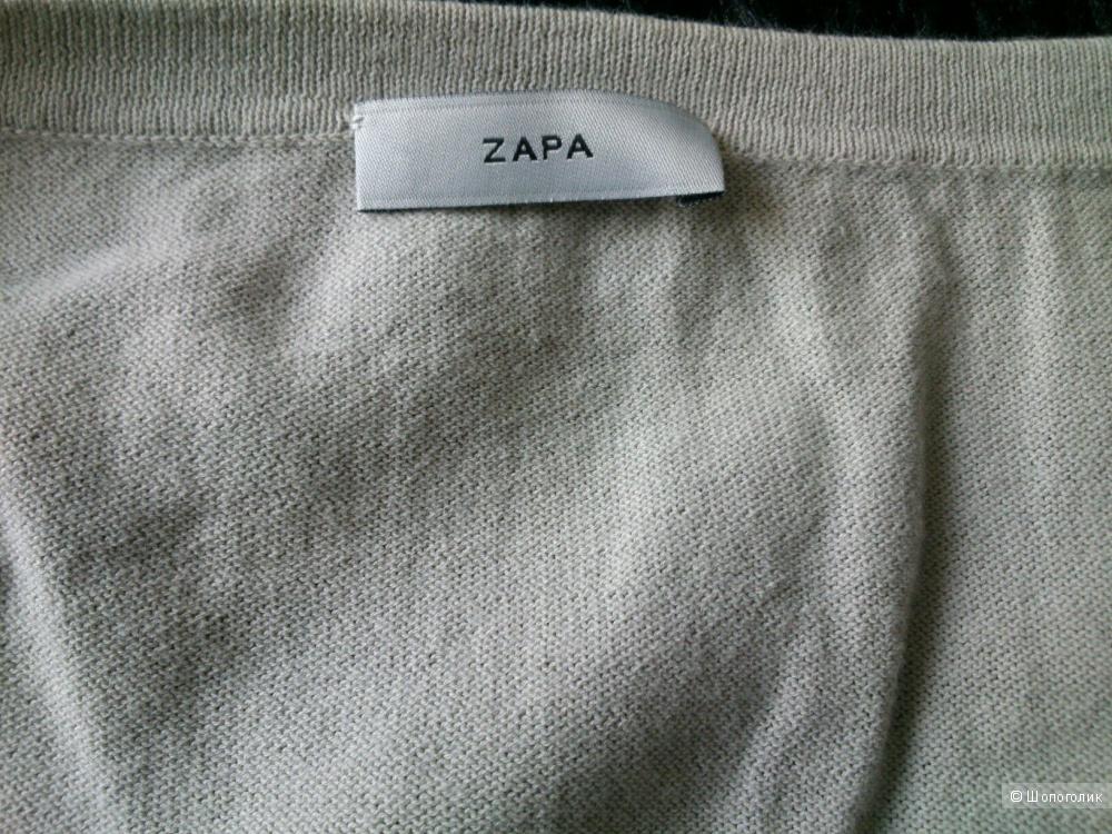 Кардиган ZAPA (France). Размер: на 44-46.