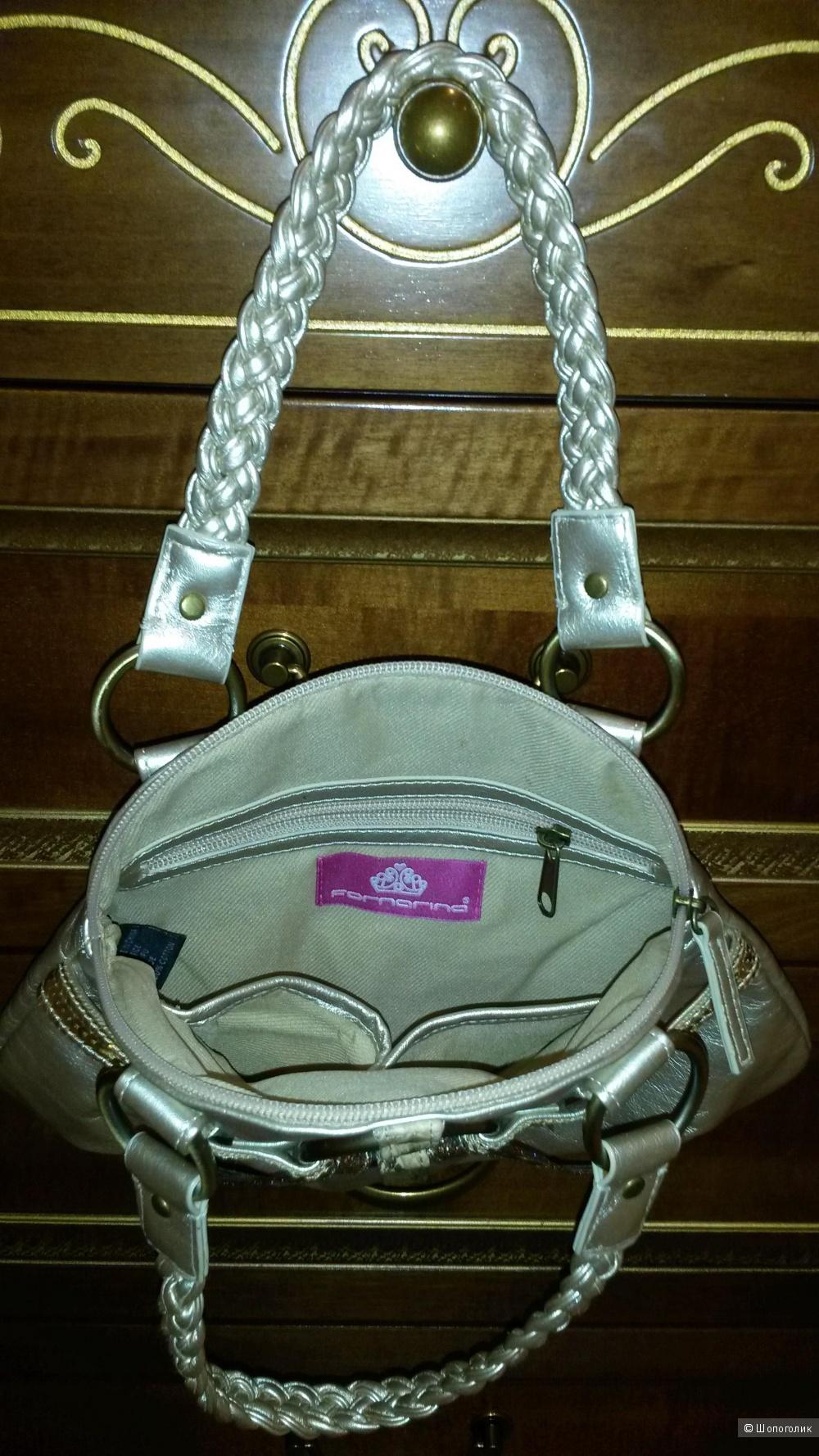 Fornarina сумка