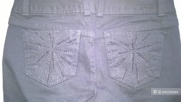 Корейские NTG Jeans, 25 размер