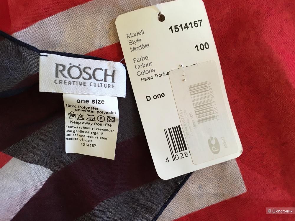 Rosch Новое парео