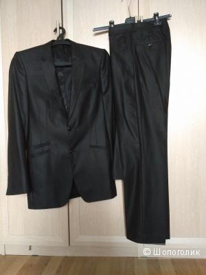 Мужской костюм, 46-48