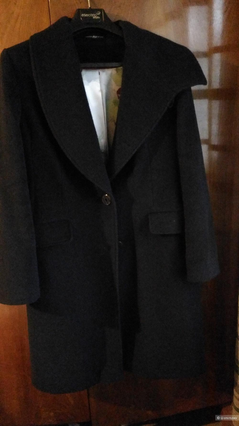 Пальто Style national, размер 46