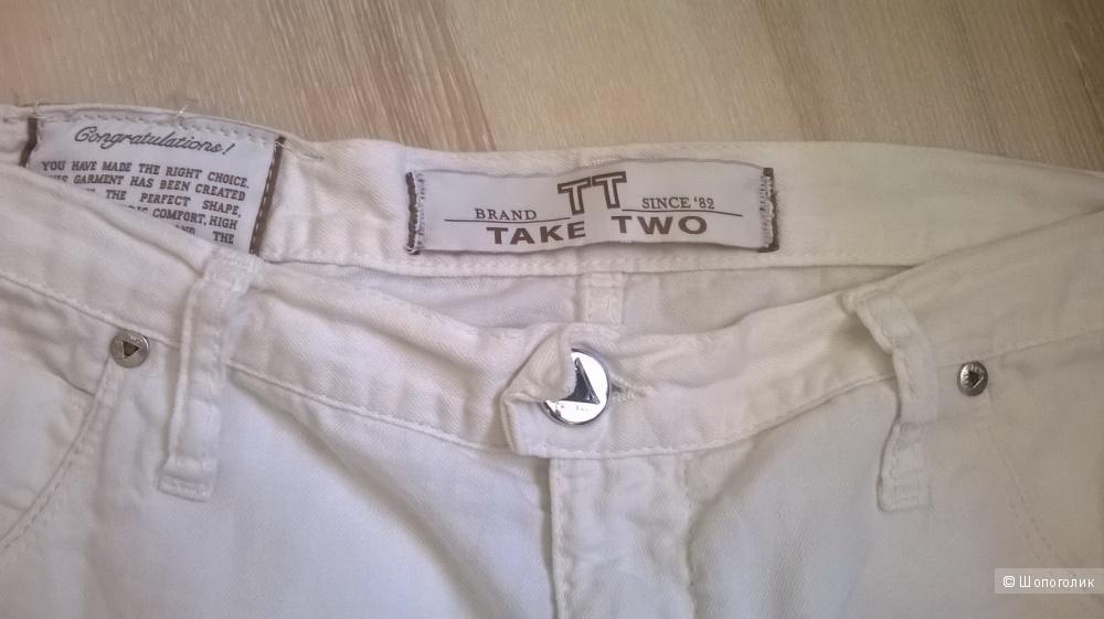 Брюки лён/хлопок Take-Two 29 размер