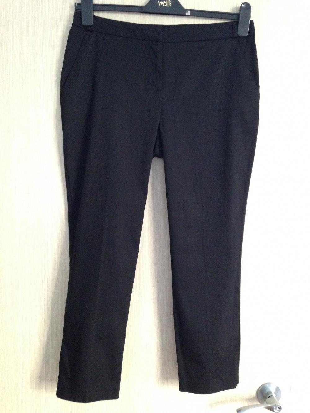 """Укорочённые брюки """"Dorothy Perkins """", 46-48 размер, Великобритания."""
