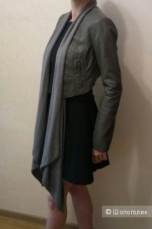 Новая куртка Bebe, размер XS
