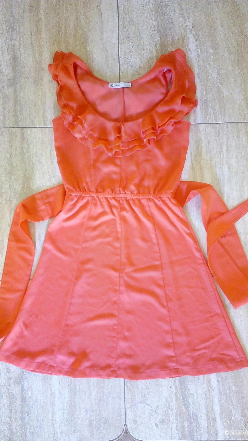 Летнее платье Compagnia Italiana, 42-44 размер (S)