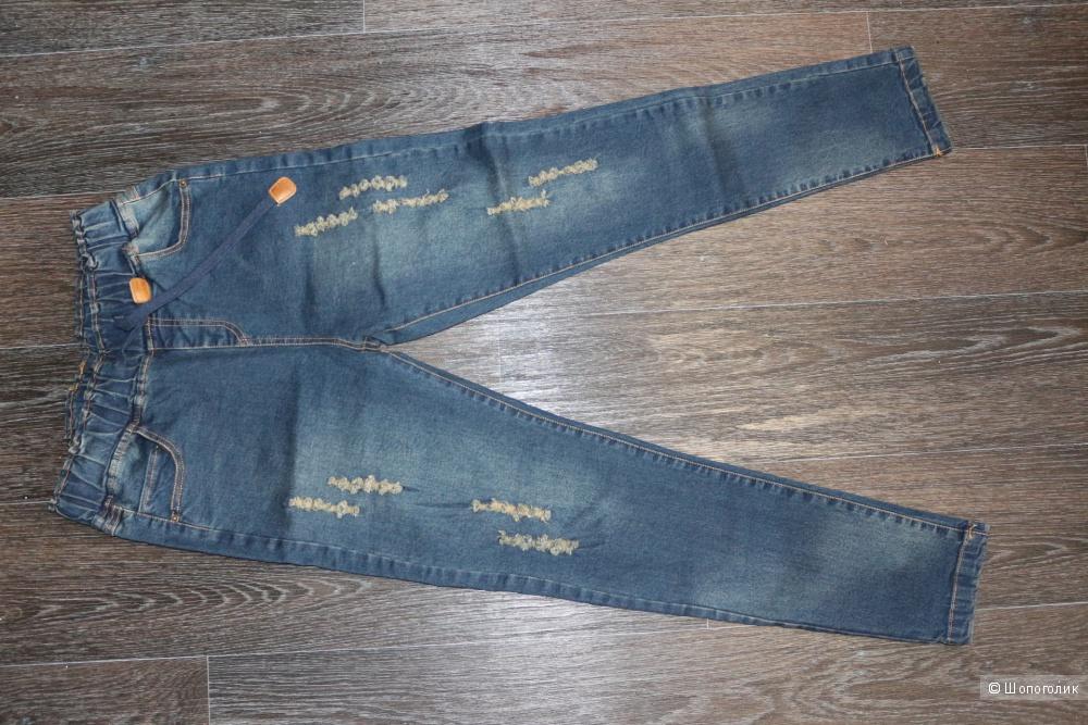 Джинсы женские размер 44-46