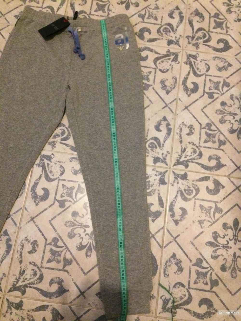 Armani Jeans ,зауженные брюки, 46 размер