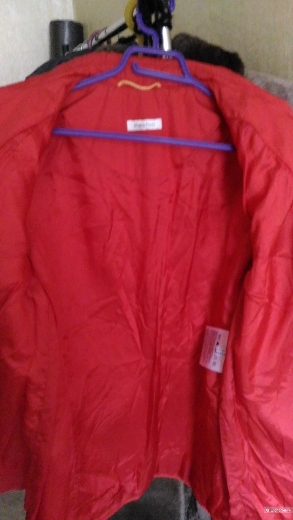 Куртка Marco Pecci, размер 38 (E)