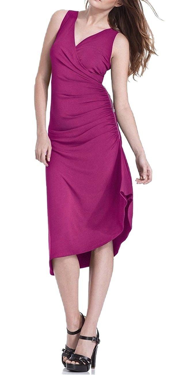Платье новое ЧЕРНОГО цвета Michael Michael Kors  размер XS - S