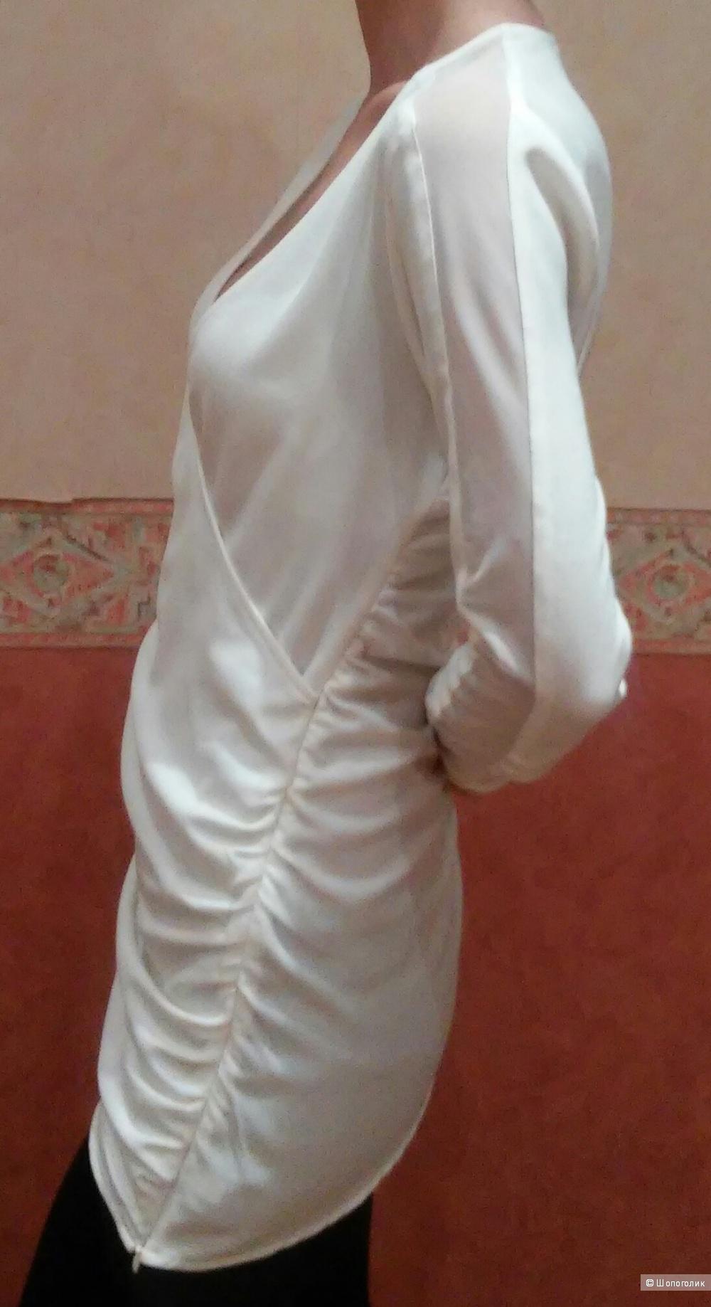 Блузка Bebe на 40-42 размер