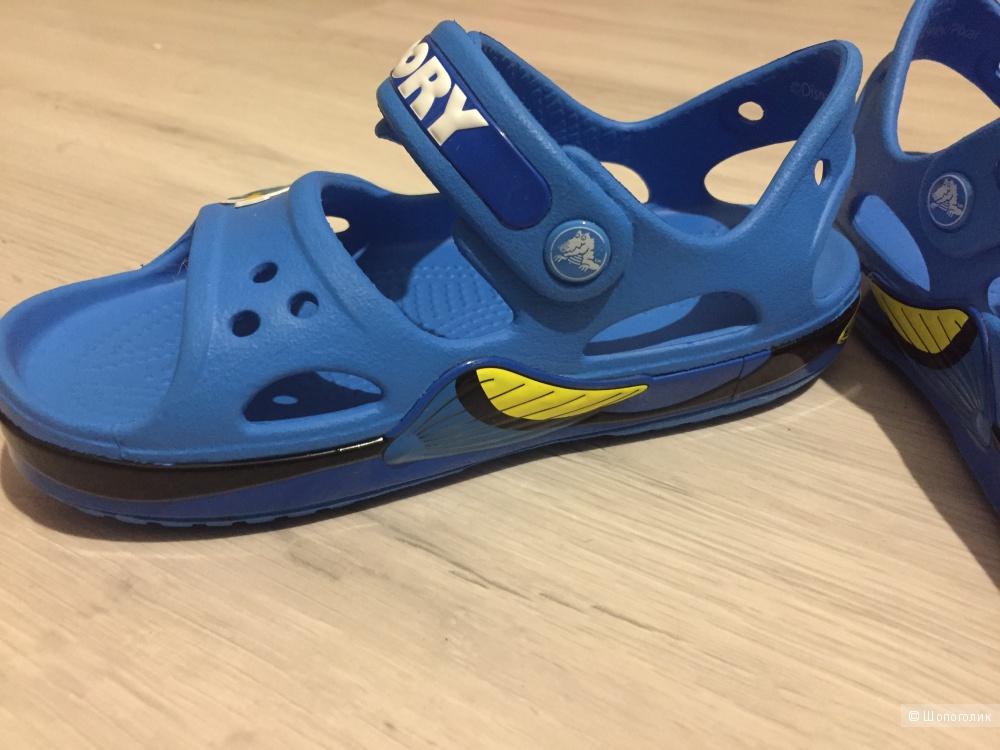 Crocs сандали С11 наш 28