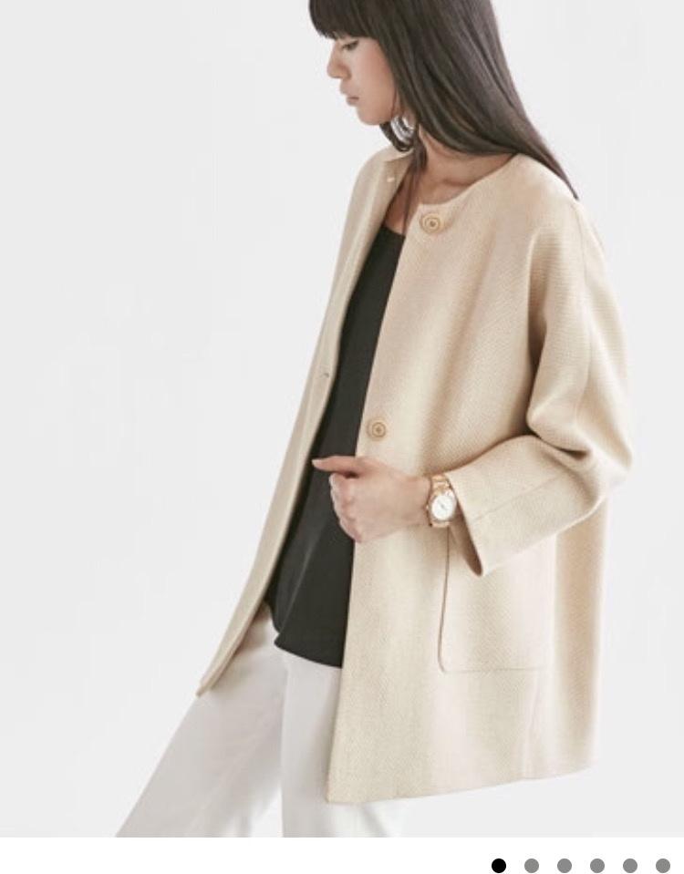 Жакет/летнее пальто Massimo Dutti, размер s