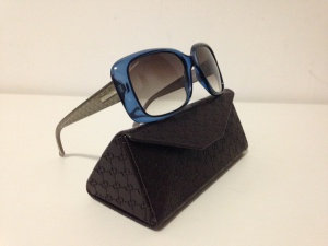 "Солнцезащитные очки ""GUCCI "", оригинал, Италия."