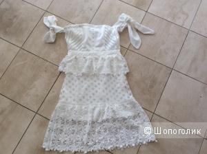 Платье SELF-PORTRAIT размер s