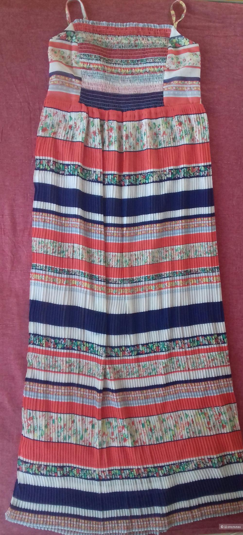Платье, vis-a-vis, 44 размер