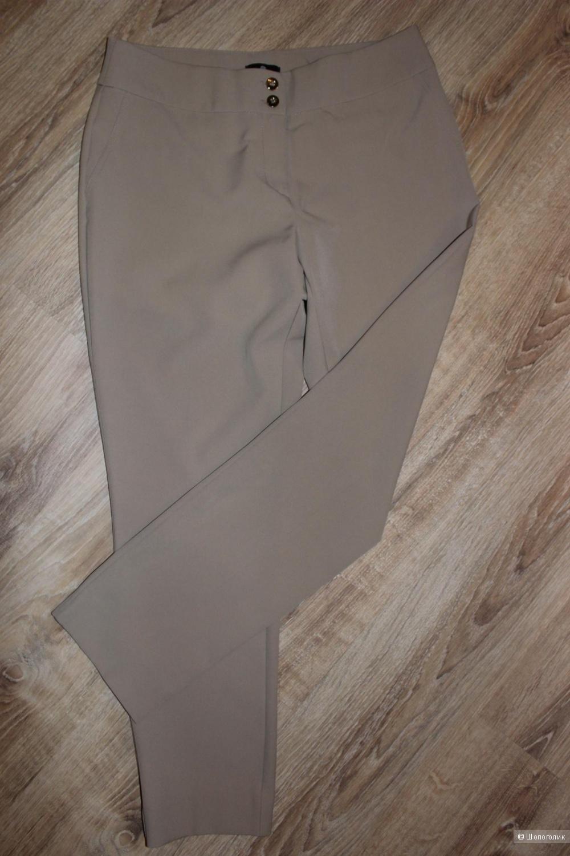 Итальянские брючки MINA GAMBONI, размер 46-48
