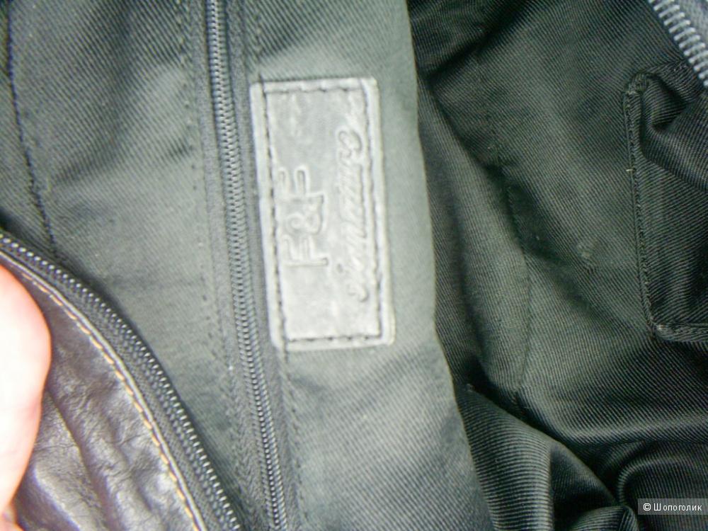 Сумка 1005-кожа от F&F.