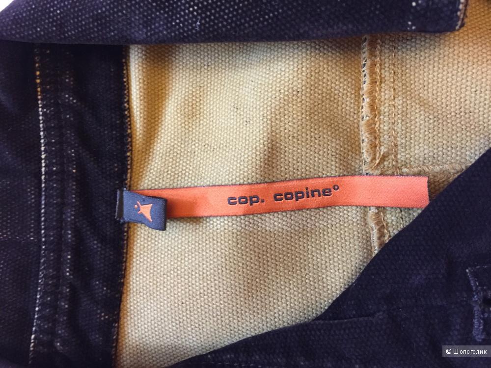 Весенне летний тренч пальто Cop. Copine  44-46р