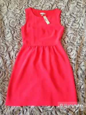 Платье от jcrew на 40-42 р ( маркировка 00)