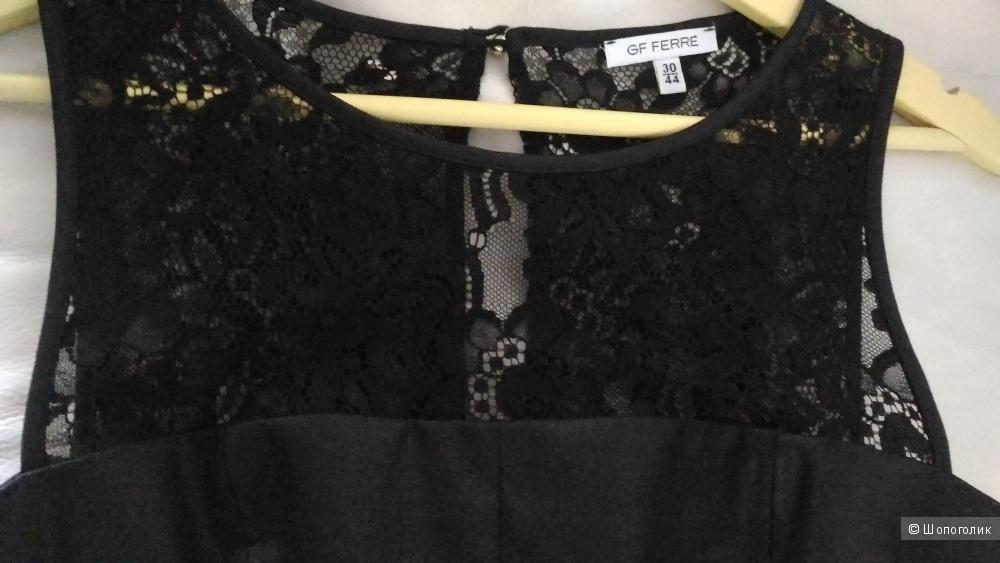 Платье GF Ferre, оригинал, 42-44 размер