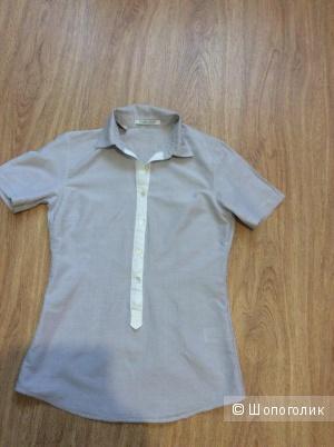 Рубашка Maison  Scotch 42-44 размер