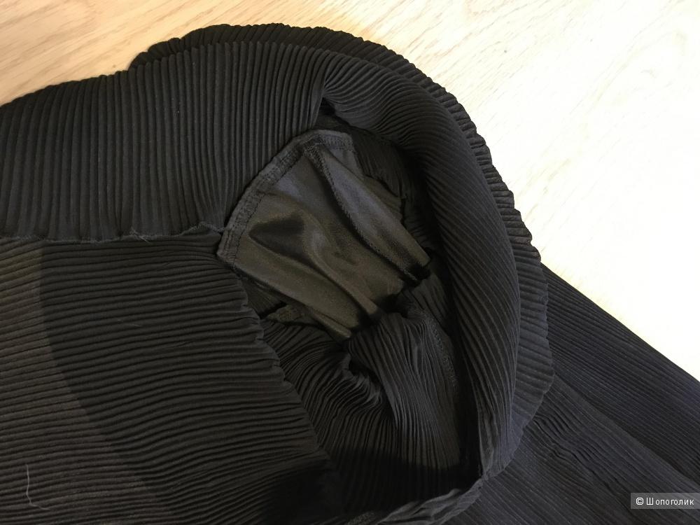 Чёрное платье Ann Карея размер М