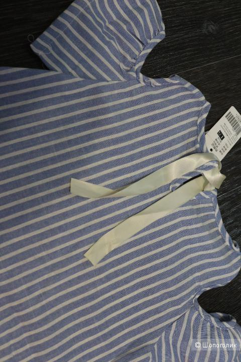 Платье детское на рост 125-130см