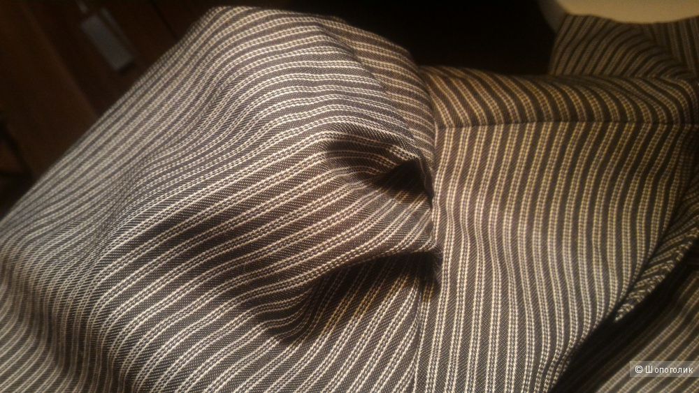 "Летний пиджак ""Charlotte Russe"", размер S, рос. 42"