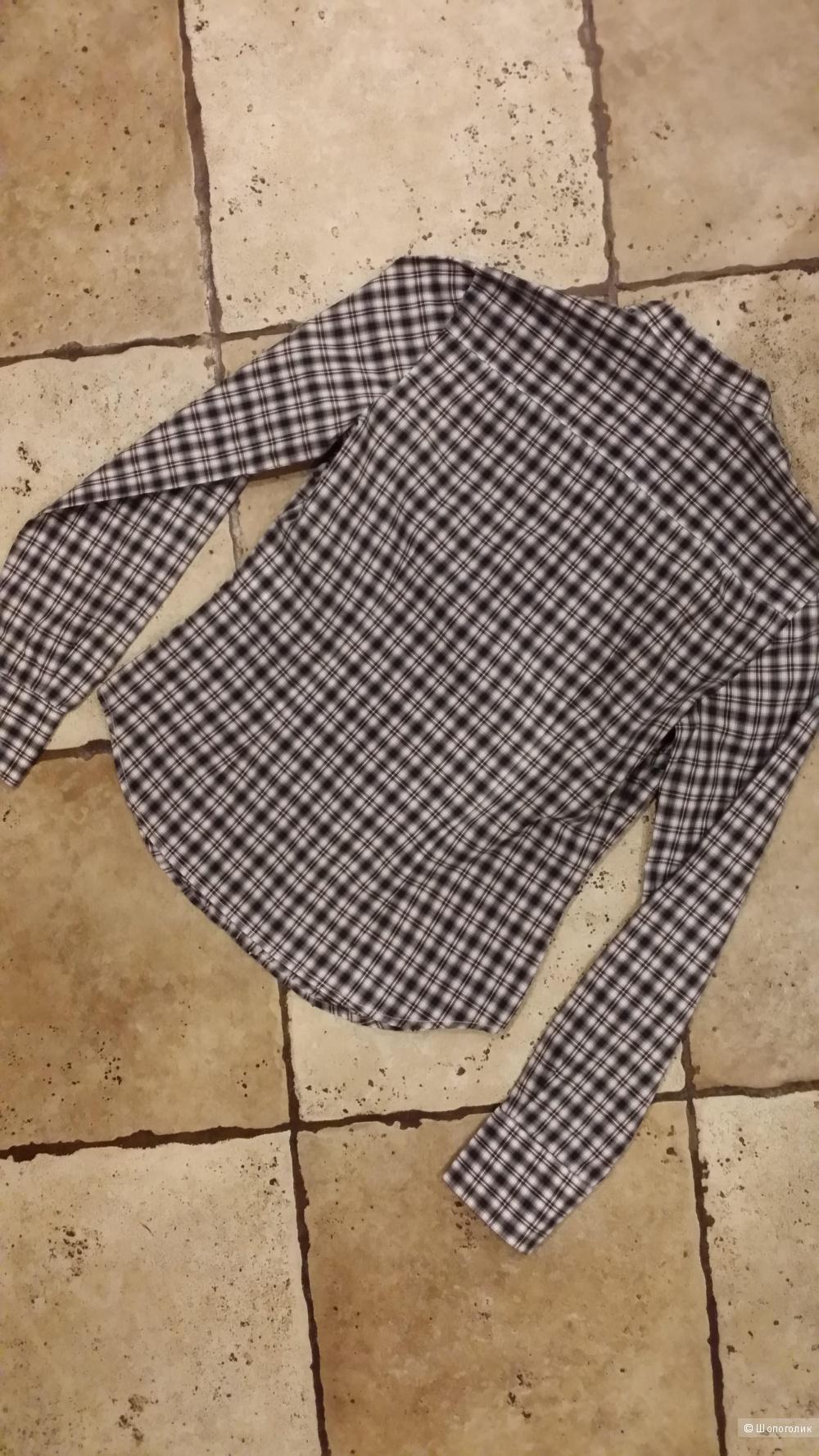 Alexander McQueen, блузка 46 размер