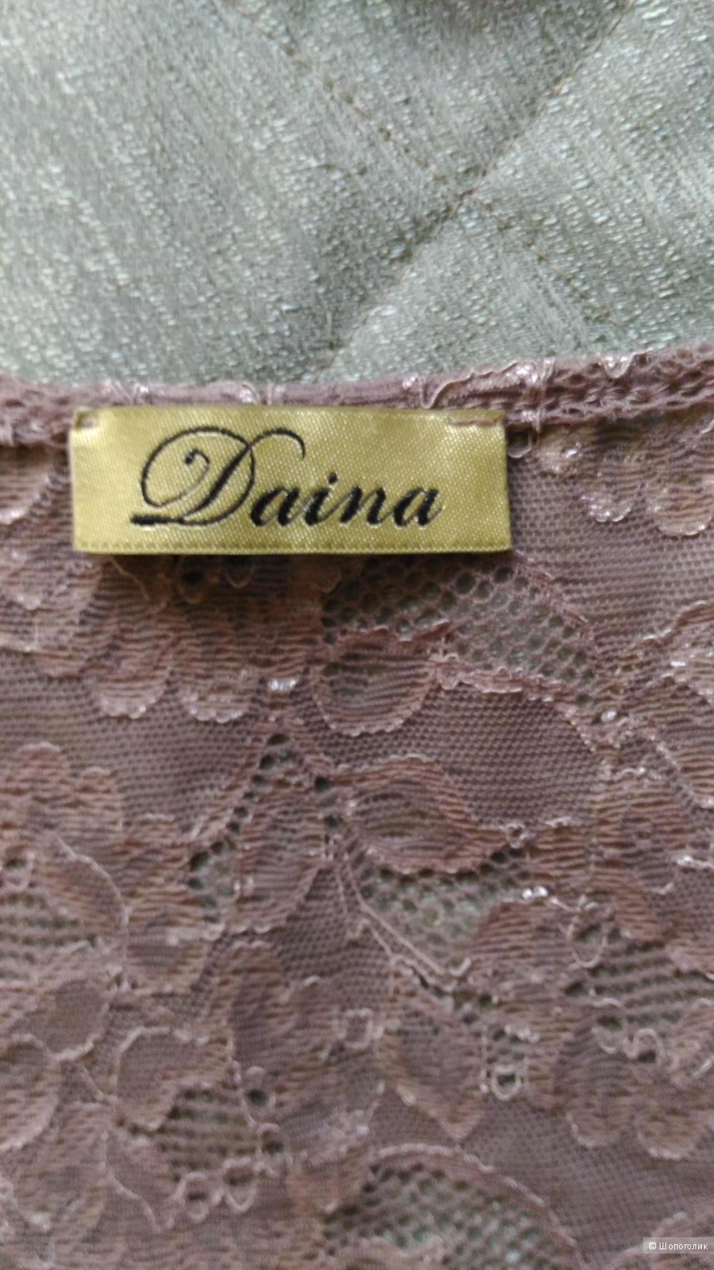 Блузка фирмы Daina, размер XS