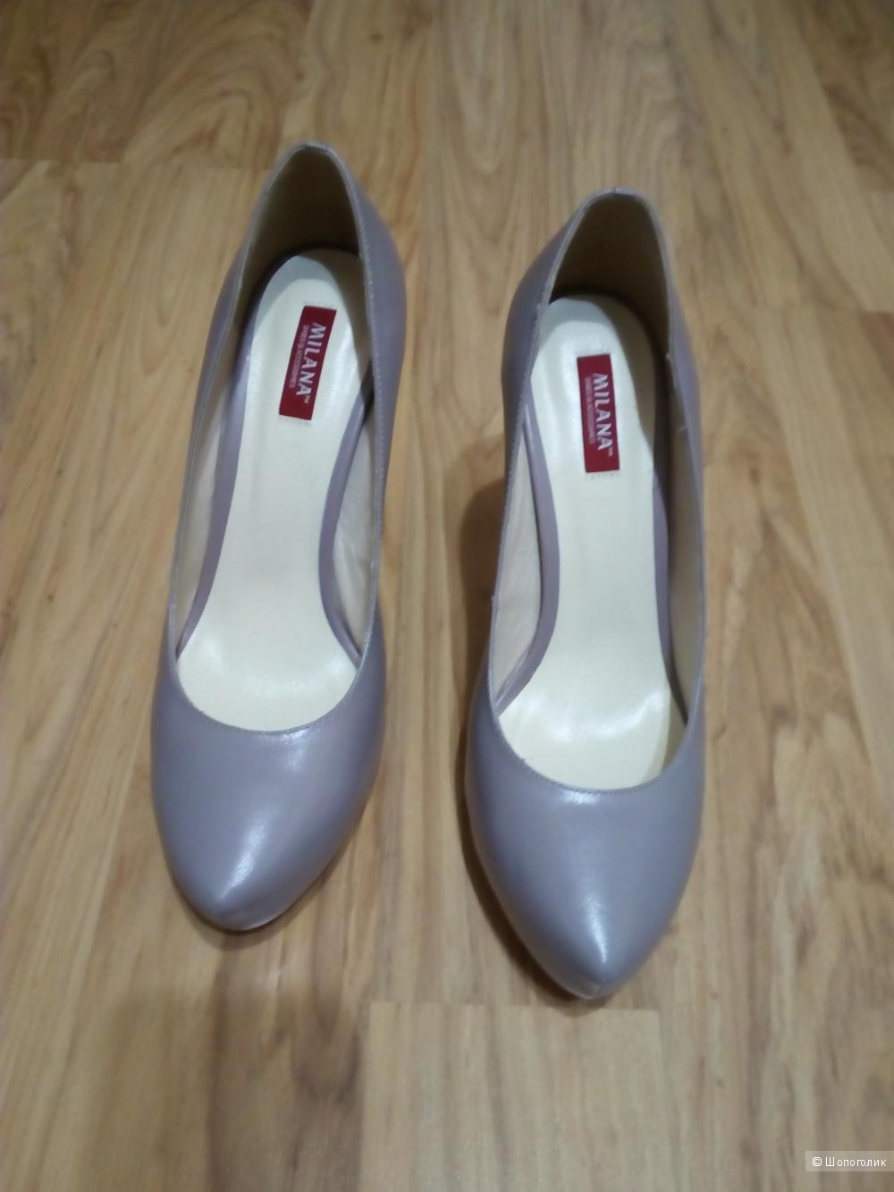 Туфли женские MILANA 41 размер