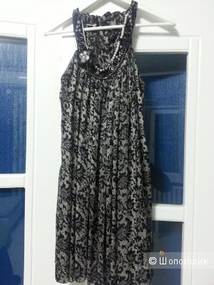 Платье-туника, My story,размер 46-48
