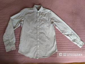 Мужская х/б рубашка Esprit, 46