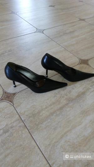 Кожаные туфли Baldinini, оригинал, 35 размер