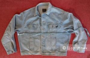 Куртка, benetton, 54 размер