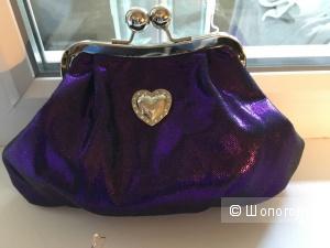 Клатчик сумочка Suzy Smith