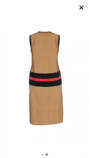Платье Space Style Concept, S.