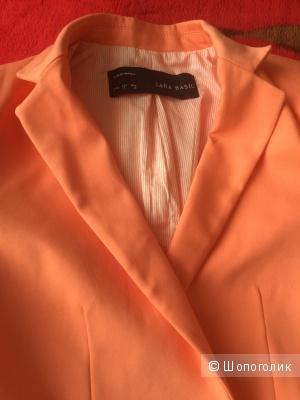 Пиджак Zara, размер S, российский 42-44