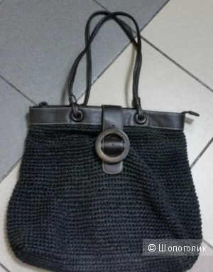 Плетеная сумка Apriori