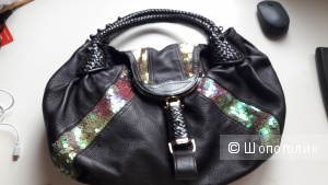 Сумка Fendi spy bag винтаж оригинал