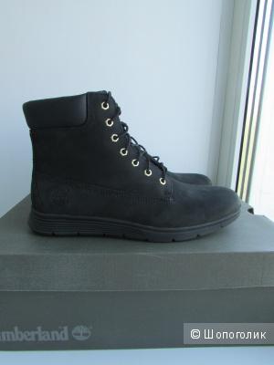Новые ботинки Timberland Killington р 37