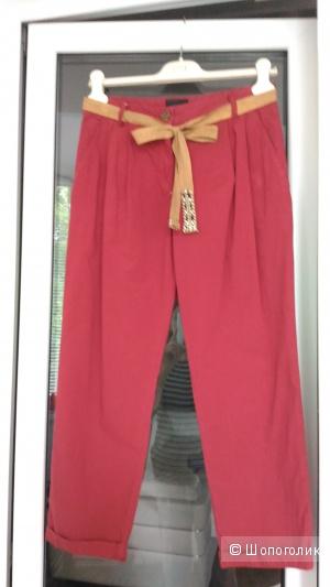 Повседневные брюки-бананы, Twin-set jeans, 26 размер