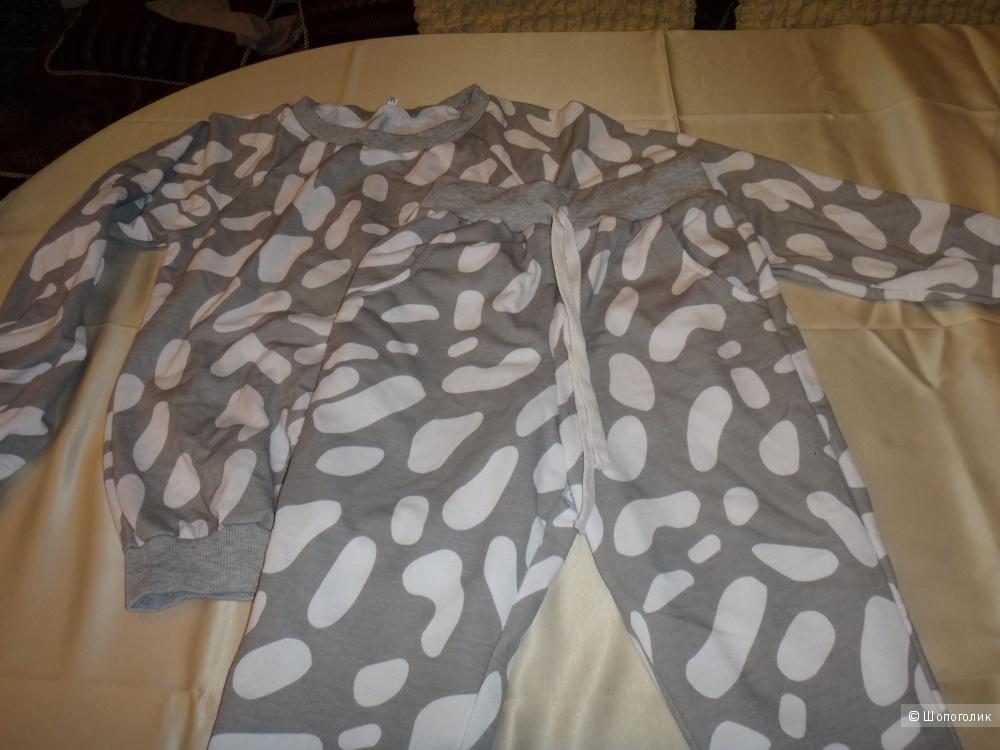 Домашний костюм 40-44 размер