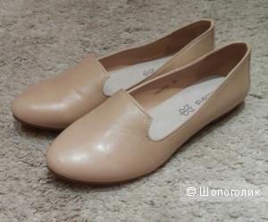 Новые туфли T.Taccardi, размер 39