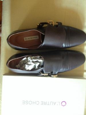 Туфли Lautre Chose 39 размер