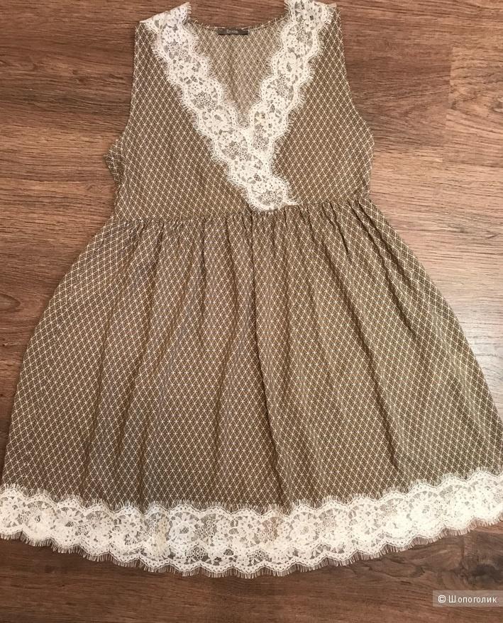 Платье Dixie Италия новое р. 44-46-48